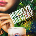 Brooklyn Brewery Poster