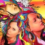 MIX MATERIAL   pastel.color pen2