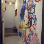 mondo wall paint