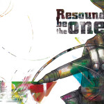 Resound cd design